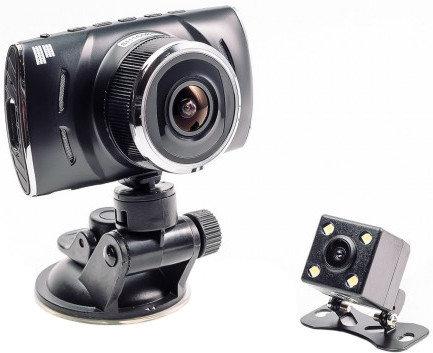 Видеорегистратор Parkcity DVR HD 475, фото 2