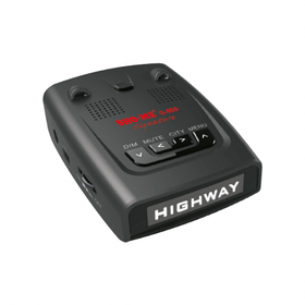Автомобильный радар-детектор Sho-Me g-800 Signature