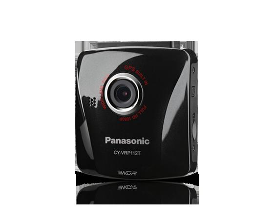 Видеорегистратор Panasonic CY-VRP112T
