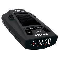Автомобильный радар-детектор IBOX X10 Signature, фото 2