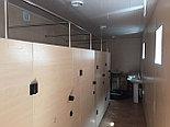 Контейнер 40ф под санузел (модульные здание под туалет), фото 2