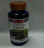 Капсулы Семя Винограда - Grapeseed 100 кап.