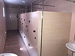 Контейнер 40ф под санузел (модульные здание под туалет), фото 5