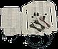 Установочный комплект подогрева сидений Емеля Лада Калина 2, фото 3