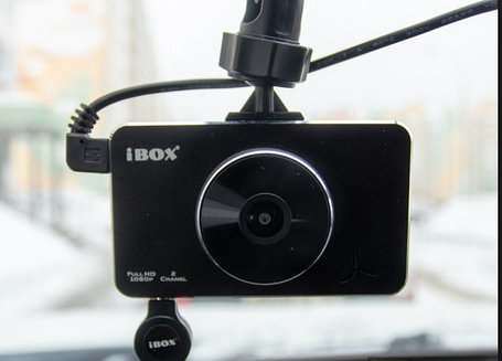 Видеорегистратор IBOX Z-950, фото 2