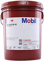 Ситетическая смазка MOBILGREASE XHP 222 18 кг