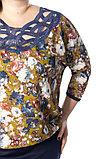 Очаровательное женское платье - костюм. Россия. Wisell. Размер: 56, фото 3