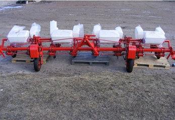 Пропашная сеялка точного высева серии СУПН 8 (эжекторная), фото 2
