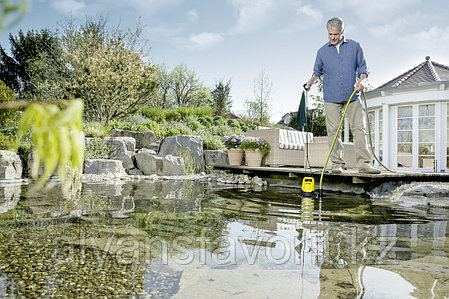 Дренажный насос для грязной воды SP 3 DIRT, фото 2
