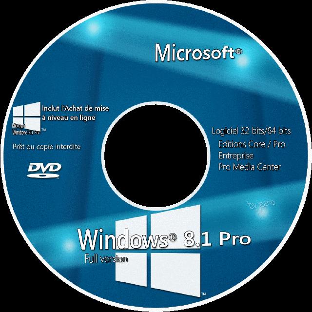 установка windows 8.1