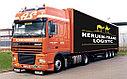 Консолидация грузов. Перевозки сборных грузов, фото 7