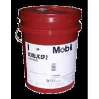 Универсальная смазка MOBILUX EP 2 18 кг