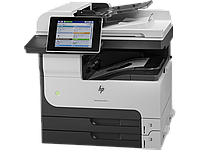 МФУ HP LaserJet Enterprise 700 CF066A M725dn ч/б., A3, Печать:1200x 1200dpi, 41ppm, Скан-е:600dpi /Копир-ие:60, фото 1