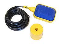 Поплавок с проводом 5 метров Pedrollo (кабель ПВХ) для насоса