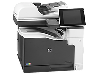 МФУ Цветное HP LaserJet Enterprise 700 M775dn CC522A, A3, 320 Гб, USB 2.0, 600x600 dpi, 30 стр/мин, фото 1