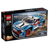 Lego Technic 42077 Гоночный автомобиль, Лего Техник