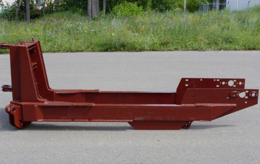 РАМА ЭО-2621