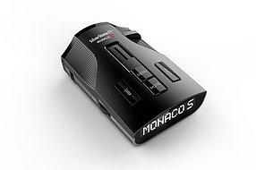 Автомобильный радар-детектор  Silversone F1 monaco s