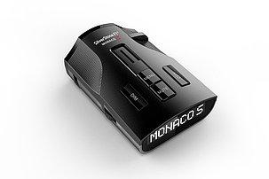 Автомобильный радар-детектор  Silversone F1 monaco s, фото 2