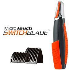 Триммер для удаления волос MicroTouch Switchblade, фото 2