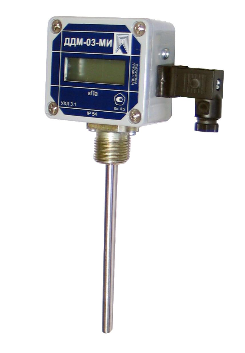 Измерители температуры ПРОМА-ПТ