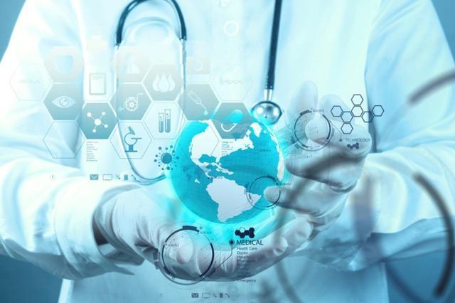 Системы оповещения в больницах