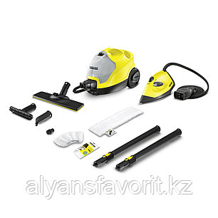 Пароочиститель SC 4 Easy Fix Iron Kit, фото 2