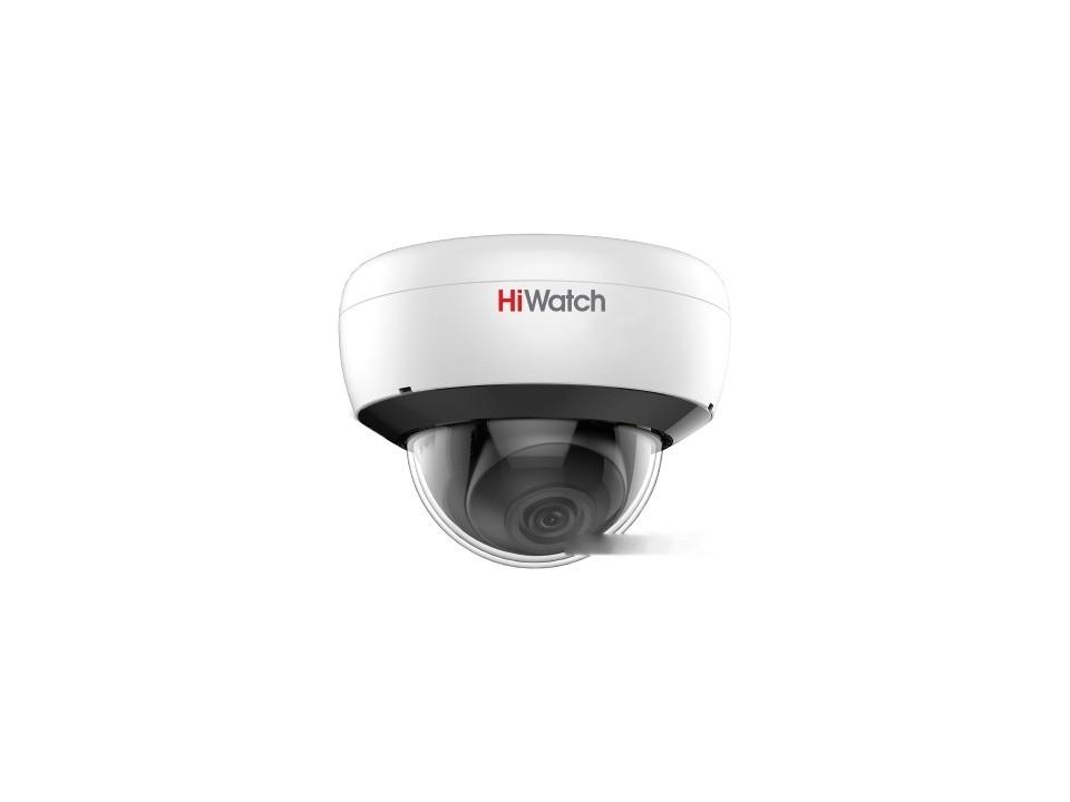 Камера купольная DS-I252 HiWatch