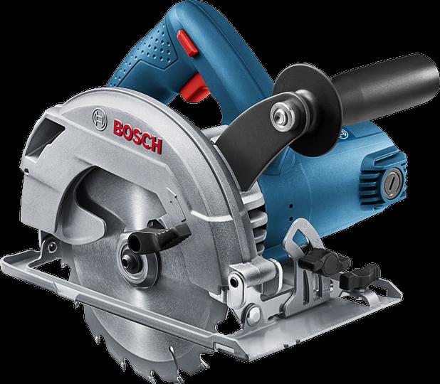Циркулярная пила, ручная Bosch GKS 600, Professional 06016A9020
