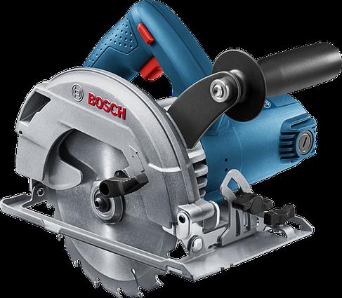 Циркулярная пила, ручная Bosch GKS 600, Professional 06016A9020, фото 2