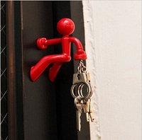 """Магнитный держатель для ключей """"Человечек"""""""