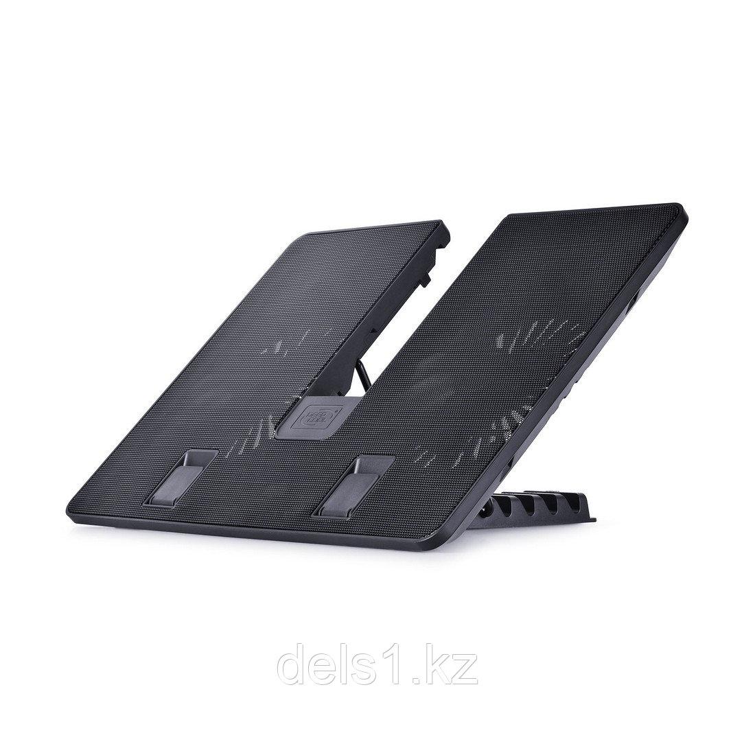 """Охлаждающая подставка для ноутбука Deepcool U PAL  15,6"""""""