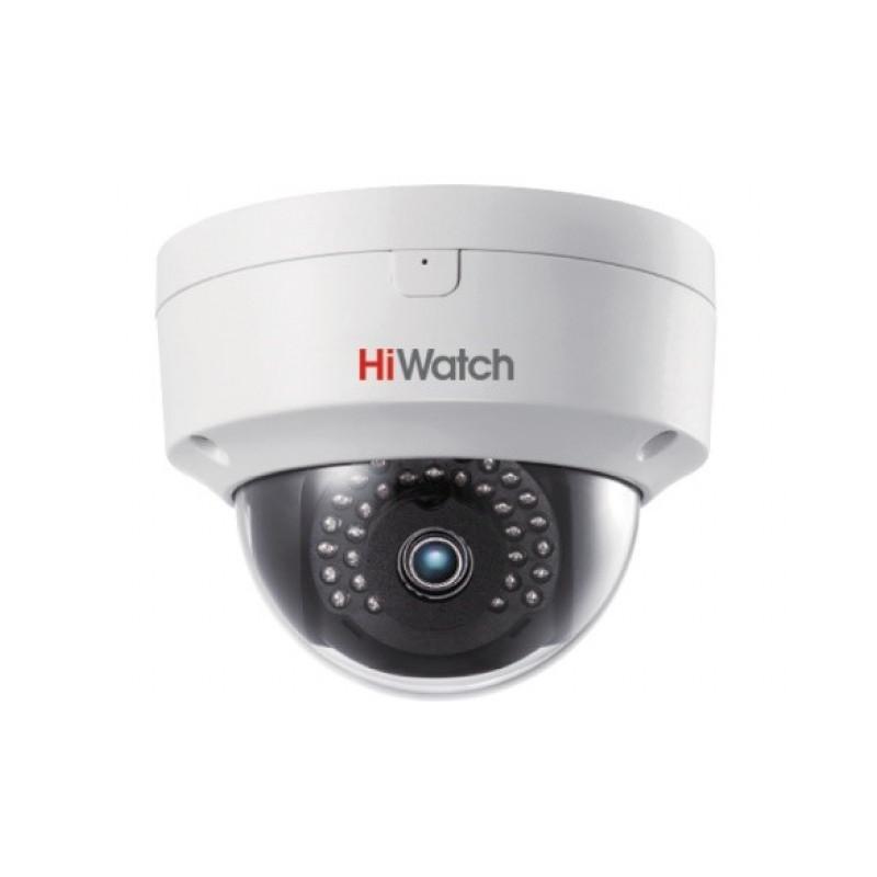 Камера купольная DS-I252S HiWatch