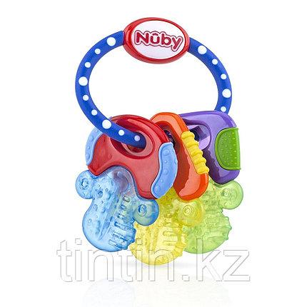 Детский прорезыватель для зубов - Ключики, фото 2