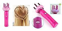 Инструмент для плетения косичек Braid X-Press