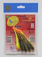ЛП рыбка Light Неперфорированная 7 см цвет 02