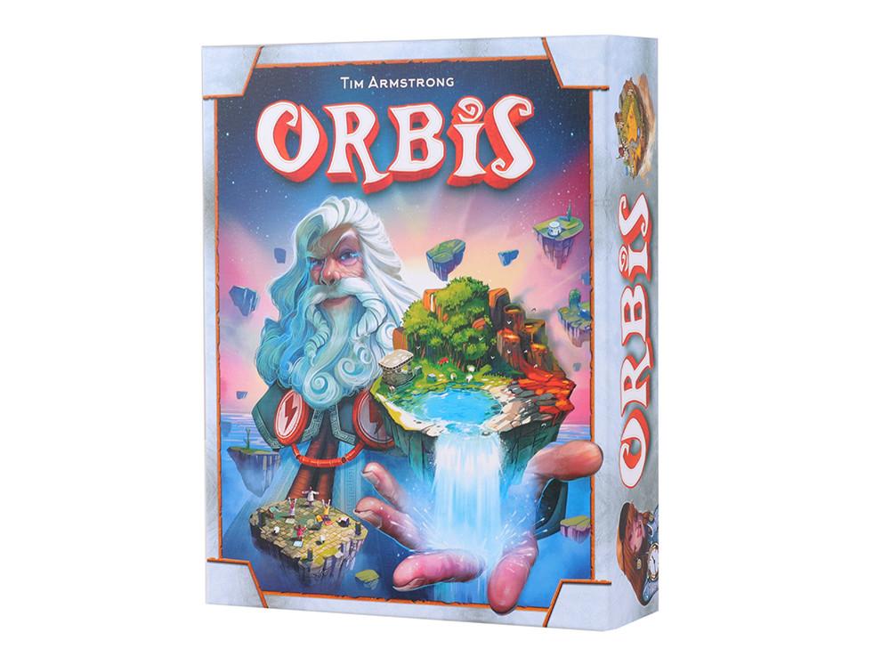 Орбис