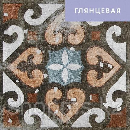 Керамическая плитка GRACIA Emilia multi wall 01(200*200), фото 2