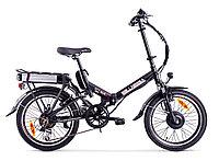 Велогибрид Wellness City Dual 700, фото 1