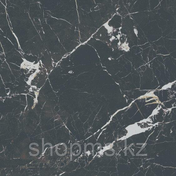 Керамический гранит GRACIA Charlie black PG 01 (600*600)