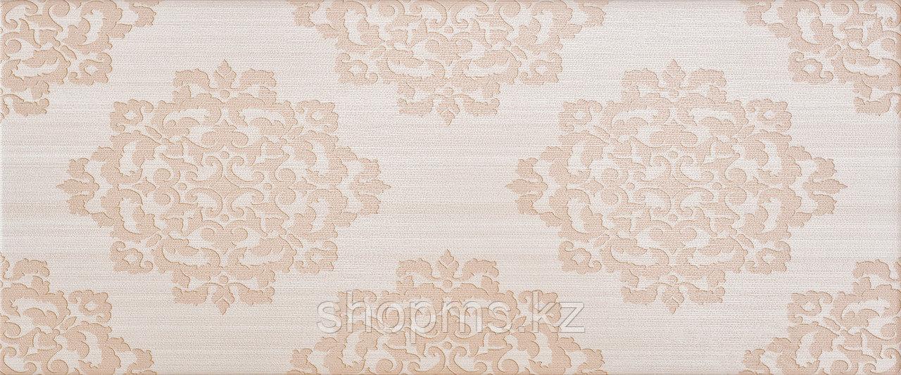 Керамическая плитка GRACIA Fabric beige wall 03 (250*600)****