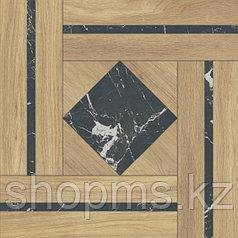 Керамический гранит GRACIA Charlie black PG 02 (600*600)