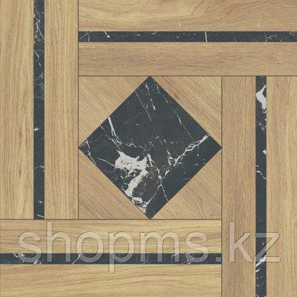 Керамический гранит GRACIA Charlie black PG 02 (600*600), фото 2