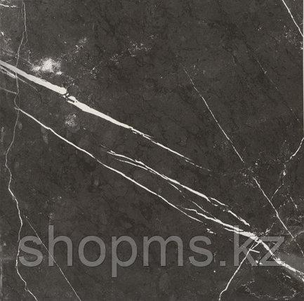 Керамический гранит GRACIA Geneva black PG 01(600*600), фото 2