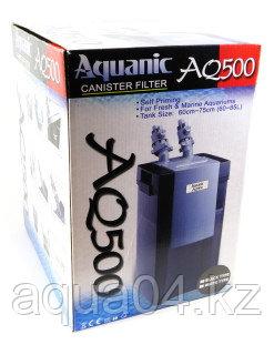 Aquanic AQ-500