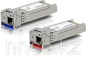 SFP модуль Ubiquiti U-Fiber SM BiDi 10 ГБ 2 шт