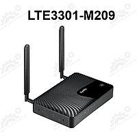 LTE Cat.4 Wi-Fi маршрутизатор ZYXEL LTE3301-M209 (вставляется мини сим-карта)