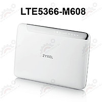 LTE Cat.6 Wi-Fi маршрутизатор Zyxel LTE5366-M608