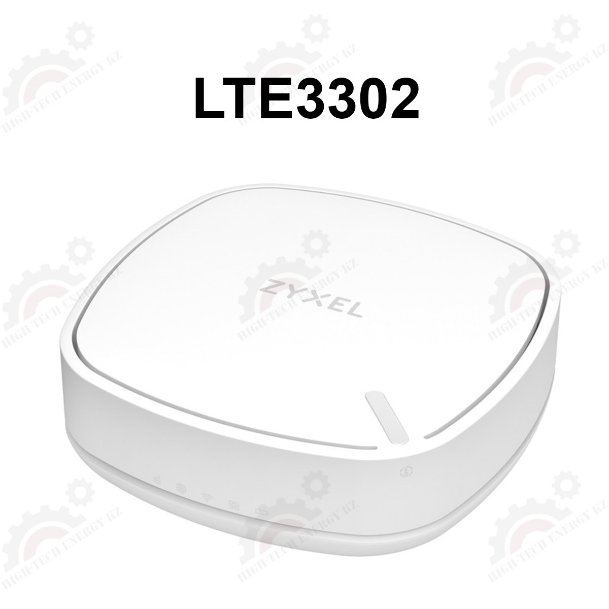 NEW. LTE Cat.4 Wi-Fi маршрутизатор Zyxel LTE3302-M432