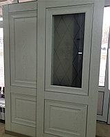 Межкомнатные двери Айвори